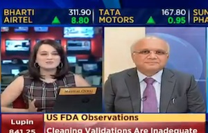 Basant Maheshwari, says market has bottomed out, getting ready for a bull run; Expect consumer stocks & financials to lead the bull run