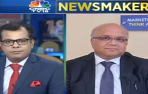 See Big Opportunity in IT; Worst Over for Housing Fin Cos, Best Yet to Come: Experts || CNBC Tv18