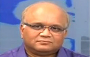 Sold Page Industries, Betting Big on Pharma: Basant Maheshwari
